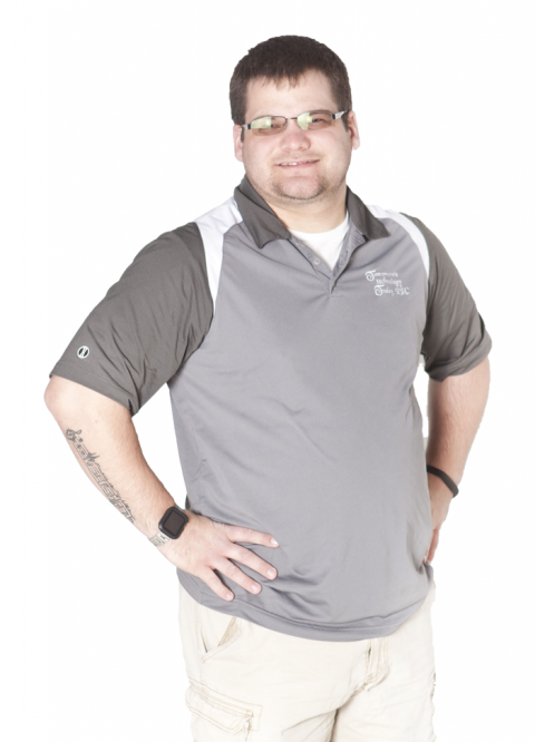 Grant Dray Helpdesk Technician Level 1