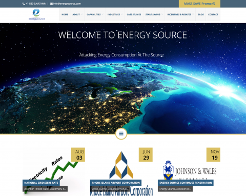 energy source website