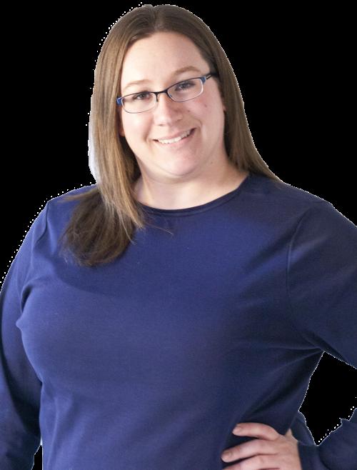 Stephanie Watt office administrator